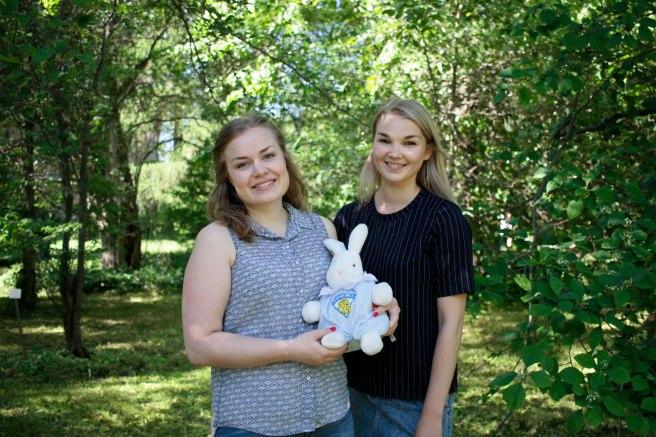 Heidi&Elisa